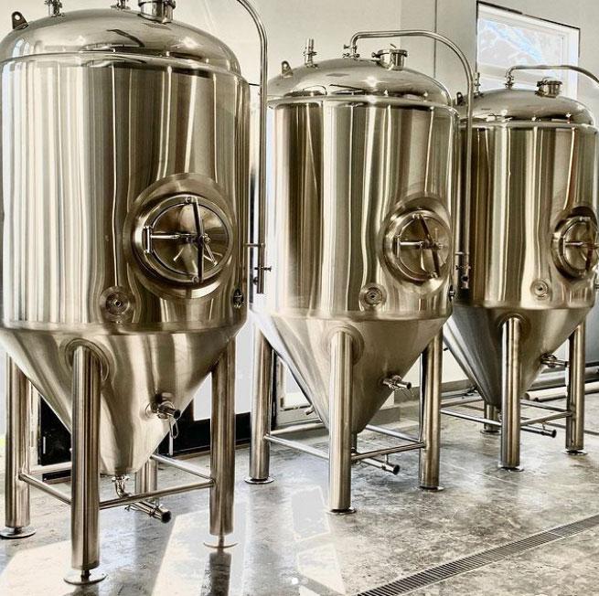 Black Wheat Brewing Co.