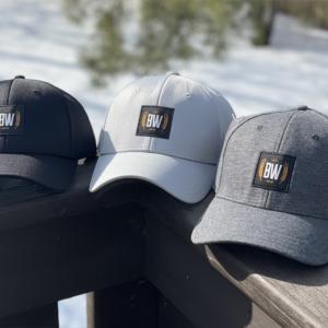 Black Wheat Hats